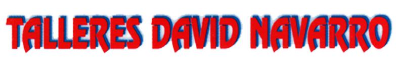 Talleres David Navarro